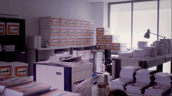 Xerox Business Services TV Spot, 'Behind the Scenes' - Thumbnail 6