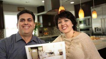 Prospect Mortgage Dream Remodel Loan TV Spot, 'Kitchen Remodel' - Thumbnail 2