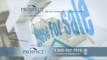 Prospect Mortgage Dream Remodel Loan TV Spot, 'Kitchen Remodel' - Thumbnail 3