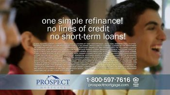 Prospect Mortgage Dream Remodel Loan TV Spot, 'Kitchen Remodel' - Thumbnail 9