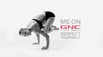 GNC TV Spot, 'Respect Yourself: Yoga Instructor' - Thumbnail 5