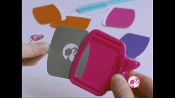 Barbie Color Stylin' Hair TV Spot  - Thumbnail 4