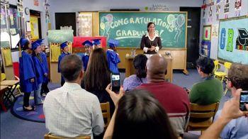 American Public University TV Spot, 'Graduation'
