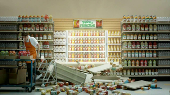 Tropicana Farmstand TV Spot, 'Collapsing Shelf' Song by Passion Pit - Thumbnail 4