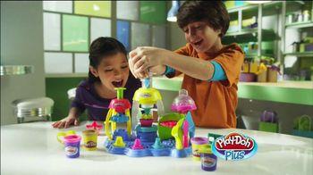 Play-Doh Plus Frosting Fun Bakery TV Spot