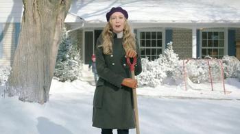 Bounce TV Spot, 'Snowman' - Thumbnail 1
