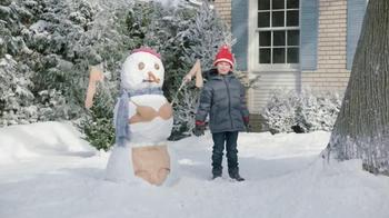 Bounce TV Spot, 'Snowman'