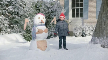 Bounce TV Spot, 'Snowman' - Thumbnail 5