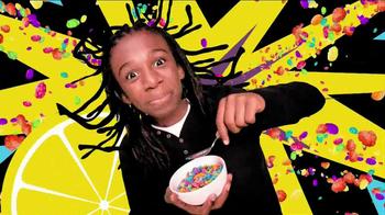 Fruity Pebbles Xtreme TV Spot - Thumbnail 5