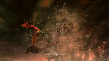 Dead Space 3 TV Spot, 'Take Down the Terror' Song by Nonpoint - Thumbnail 3