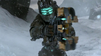 Dead Space 3 TV Spot, 'Take Down the Terror' Song by Nonpoint - Thumbnail 4