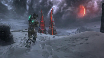 Dead Space 3 TV Spot, 'Take Down the Terror' Song by Nonpoint - Thumbnail 5