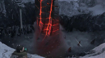 Dead Space 3 TV Spot, 'Take Down the Terror' Song by Nonpoint - Thumbnail 7