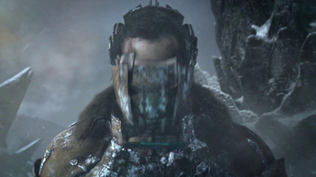 Dead Space 3 TV Spot, 'Take Down the Terror' Song by Nonpoint - Thumbnail 8