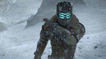 Dead Space 3 TV Spot, 'Take Down the Terror' Song by Nonpoint
