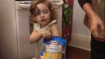 Kraft Triple Cheddar Cheese TV Spot, 'Omelet' Song by Mother Mother - Thumbnail 3