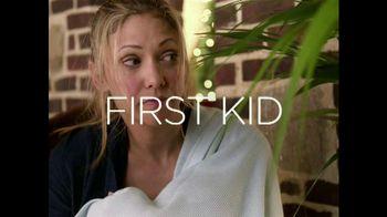 Luvs TV Spot, 'Breast Feeding'