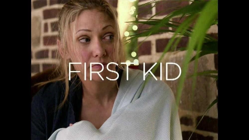 Luvs TV Commercial, 'Breast Feeding'