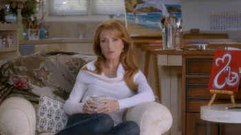 Kay Jewelers Open Hearts TV Spot, 'Dad's Room' Featuring Jane Seymour - Thumbnail 6