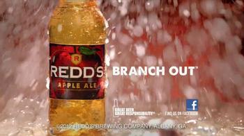 Redd's Apple Ale TV Spot, 'Backyard Party' - Thumbnail 10
