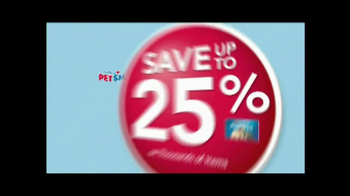 PetSmart Stock Up and Save TV Spot, 'Cosequin' - Thumbnail 4
