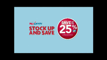 PetSmart Stock Up and Save TV Spot, 'Cosequin' - Thumbnail 5