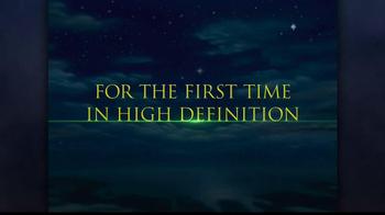 Peter Pan Blu-ray and DVD TV Spot - Thumbnail 7
