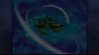 Peter Pan Blu-ray and DVD TV Spot - Thumbnail 3