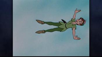 Peter Pan Blu-ray and DVD TV Spot - Thumbnail 4