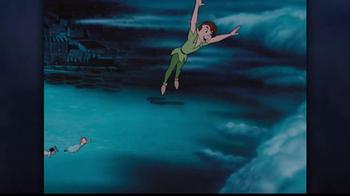 Peter Pan Blu-ray and DVD TV Spot - Thumbnail 6
