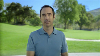 Alka-Seltzer Plus Severe Congestion and Cough TV Spot, 'Golf Cough' - Thumbnail 4