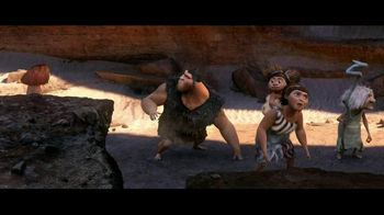 The Croods - Alternate Trailer 4
