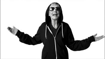 Me on GNC TV Spot, 'Great-Grandmother'