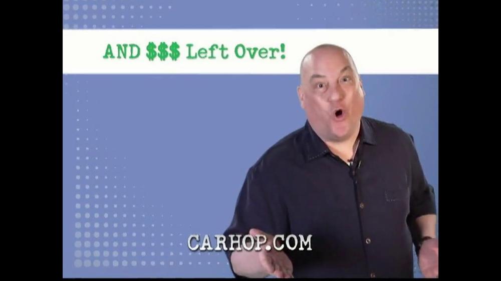 Car Hop TV Commercials - iSpot tv