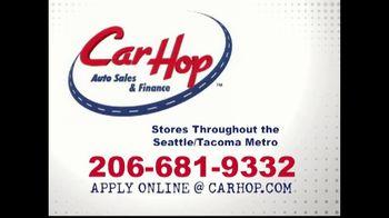CarHop Auto Sales & Finance TV Spot, 'Tax Refund' - Thumbnail 8