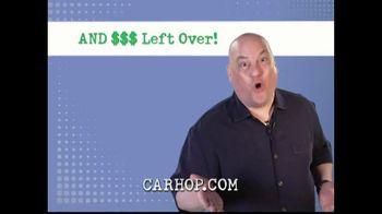 CarHop Auto Sales & Finance TV Spot, 'Tax Refund' - Thumbnail 3