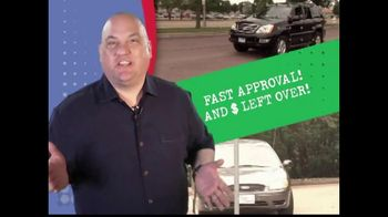 CarHop Auto Sales & Finance TV Spot, 'Tax Refund' - Thumbnail 4
