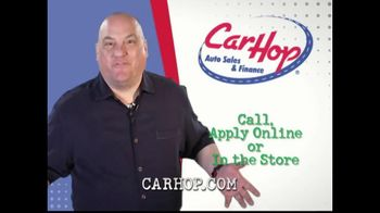 CarHop Auto Sales & Finance TV Spot, 'Tax Refund' - Thumbnail 7