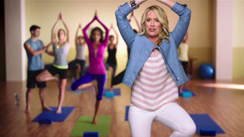 Marshalls TV Spot, 'Yoga Outfit' - 94 commercial airings