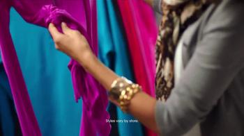 Marshalls TV Spot, 'Yoga Outfit' - Thumbnail 3