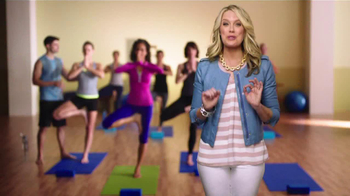 Marshalls TV Spot, 'Yoga Outfit' - Thumbnail 5
