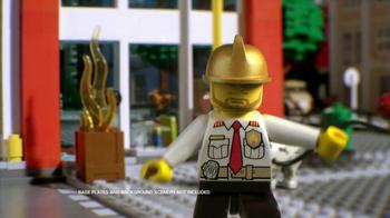 LEGO City Fire Station TV Spot  - Thumbnail 4