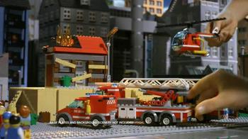 LEGO City Fire Station TV Spot  - Thumbnail 6