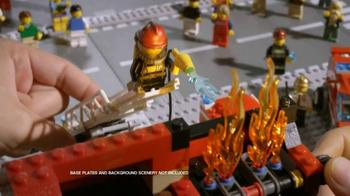LEGO City Fire Station TV Spot  - Thumbnail 7