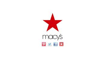 Macy's Wear Red Sale TV Spot  - Thumbnail 9