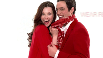 Macy's Wear Red Sale TV Spot  - Thumbnail 2