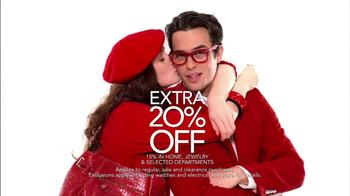 Macy's Wear Red Sale TV Spot  - Thumbnail 8