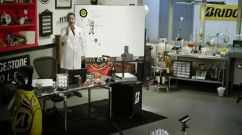 Bridgestone RX Golf Ball TV Spot, 'Laboratory' Featuring David Feherty - Thumbnail 1