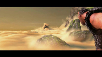 The Croods - Alternate Trailer 2