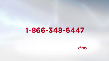 Xfinity Voice TV Spot  - Thumbnail 3